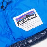 Детская куртка Patagonia Hi-Loft Down Sweater Classic Navy фото- 6
