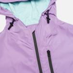 Мужская куртка ветровка Kommon Universe Cosmic Shell Lilac фото- 2