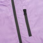 Мужская куртка ветровка Kommon Universe Cosmic Shell Lilac фото- 5