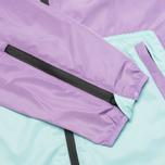 Мужская куртка ветровка Kommon Universe Cosmic Shell Lilac фото- 4