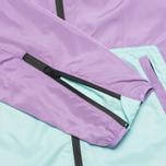 Мужская куртка ветровка Kommon Universe Cosmic Shell Lilac фото- 6