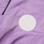 Мужская куртка ветровка Kommon Universe Cosmic Shell Lilac фото- 7
