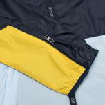 Мужская куртка ветровка Kommon Universe Galactic Shell Navy фото- 6