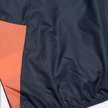 Мужская куртка ветровка Kommon Universe Galactic Shell Navy фото- 8