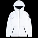 Мужская куртка ветровка Kommon Universe Velocity Reflective Grey фото- 1