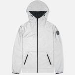 Мужская куртка ветровка Kommon Universe Velocity Reflective Grey фото- 0