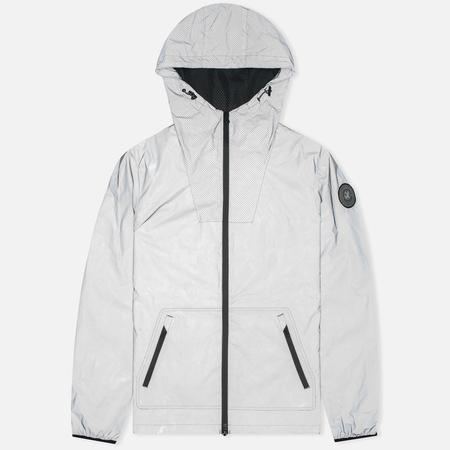 Kommon Universe Velocity Reflective Jacket Grey