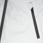Мужская куртка ветровка Kommon Universe Velocity Reflective Grey фото- 6