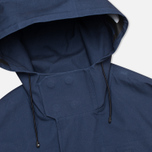Мужская куртка парка Lacoste Hooded Parka Infinity Blue фото- 1
