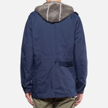MA.Strum Frost Hooded P-Jacket Cool Navy photo- 4