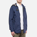 MA.Strum Frost Hooded P-Jacket Cool Navy photo- 0