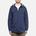 MA.Strum Frost Hooded P-Jacket Cool Navy photo- 5