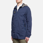 MA.Strum Frost Hooded P-Jacket Cool Navy photo- 1