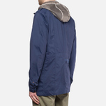 MA.Strum Frost Hooded P-Jacket Cool Navy photo- 3