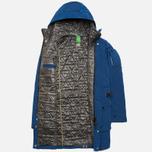 Мужская куртка MA.Strum JO-01 Parka Northern Blue фото- 2