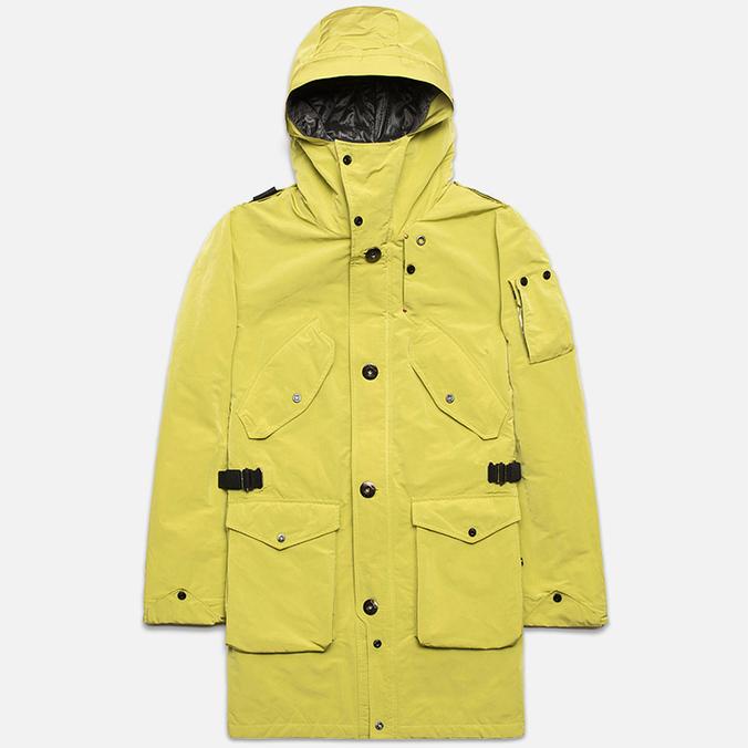 Мужская куртка MA.Strum JO-01 Parka Sulphur Gold