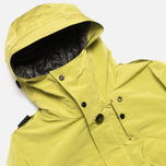 Мужская куртка MA.Strum JO-01 Parka Sulphur Gold фото- 1