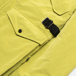 Мужская куртка MA.Strum JO-01 Parka Sulphur Gold фото- 8