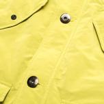 Мужская куртка MA.Strum JO-01 Parka Sulphur Gold фото- 7