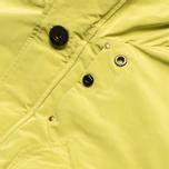 Мужская куртка MA.Strum JO-01 Parka Sulphur Gold фото- 6