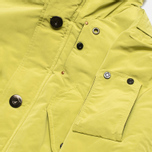 Мужская куртка MA.Strum JO-01 Parka Sulphur Gold фото- 5