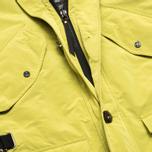 Мужская куртка MA.Strum JO-01 Parka Sulphur Gold фото- 3