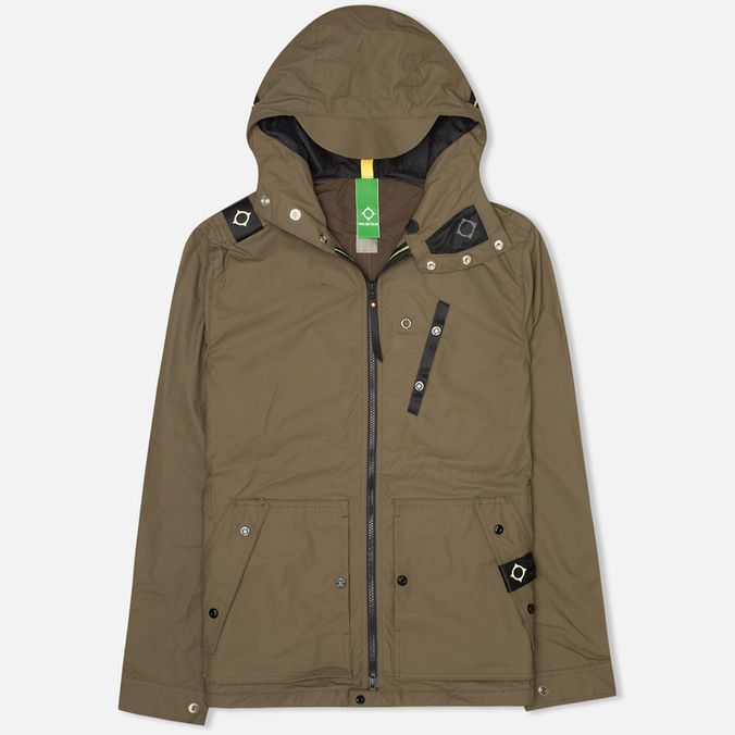 MA.Strum Recon Field Jacket Dark Earth