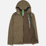 MA.Strum Recon Field Jacket Dark Earth photo- 1