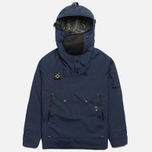 Мужская куртка MA.Strum Sniper Cagoule Dress Blues фото- 0