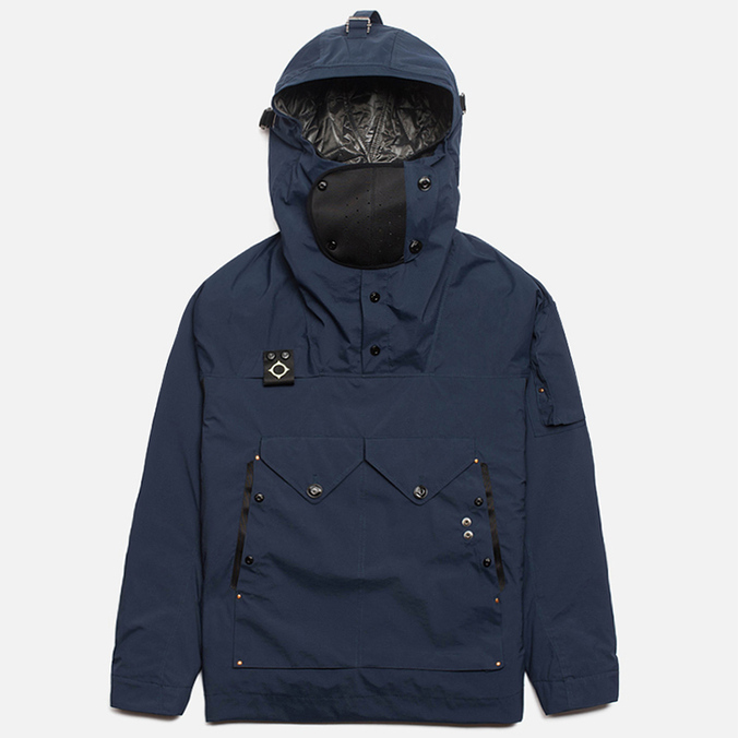 Мужская куртка MA.Strum Sniper Cagoule Dress Blues