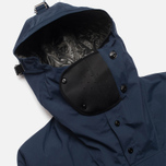 Мужская куртка MA.Strum Sniper Cagoule Dress Blues фото- 1
