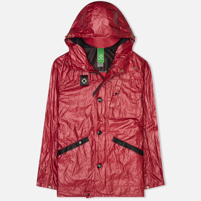 Мужская куртка MA.Strum Warm Weather Field Parka Claret