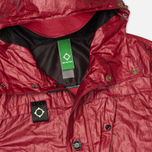 Мужская куртка MA.Strum Warm Weather Field Parka Claret фото- 2