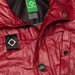 Мужская куртка MA.Strum Warm Weather Field Parka Claret фото- 3