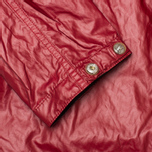 Мужская куртка MA.Strum Warm Weather Field Parka Claret фото- 8