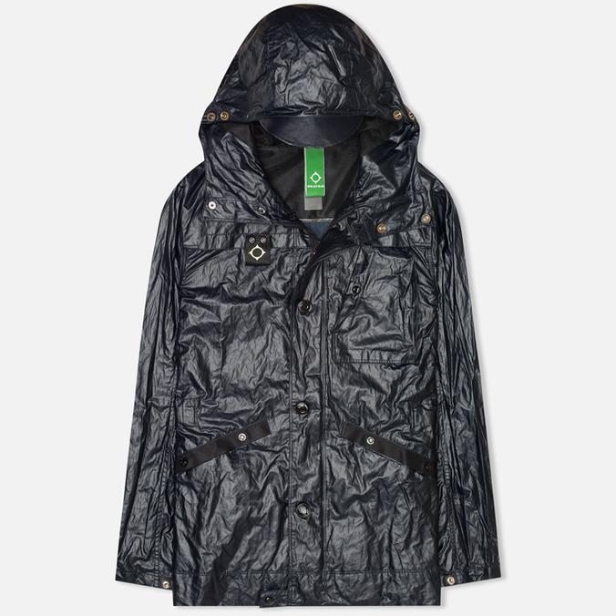 Мужская куртка MA.Strum Warm Weather Field Parka Dress Blues