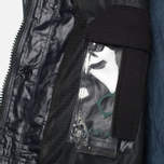 Мужская куртка MA.Strum Warm Weather Field Parka Dress Blues фото- 7