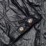 Мужская куртка MA.Strum Warm Weather Field Parka Dress Blues фото- 8
