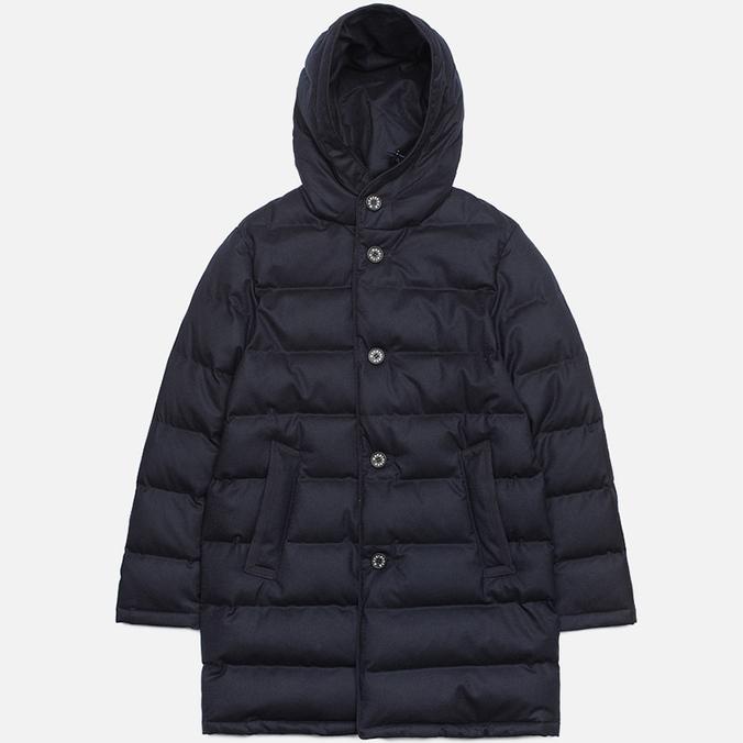 Мужская куртка Mackintosh Dreghorn Navy
