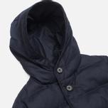 Мужская куртка Mackintosh Dreghorn Navy фото- 1