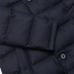 Мужская куртка Mackintosh Dreghorn Navy фото- 3