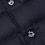 Мужская куртка Mackintosh Dreghorn Navy фото- 4
