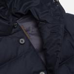 Мужская куртка Mackintosh Dreghorn Navy фото- 2