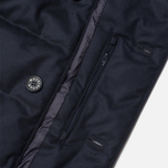 Мужская куртка Mackintosh Dreghorn Navy фото- 5