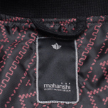 Мужская куртка Maharishi Flight Dark Charcoal фото- 5