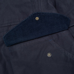 Nanamica GORE-TEX Cruiser Men`s Parka Marine Navy photo- 6