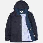 Nanamica GORE-TEX Cruiser Men`s Parka Marine Navy photo- 1