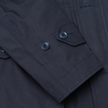 Nanamica GORE-TEX Cruiser Men`s Parka Marine Navy photo- 4