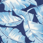 Мужская куртка Nanamica Ground Blue Leaf фото- 3