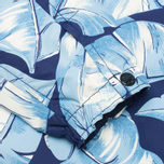 Мужская куртка Nanamica Ground Blue Leaf фото- 4